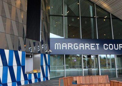 Margaret Court