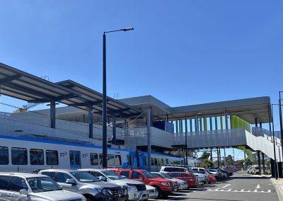 Ringwood Train Station